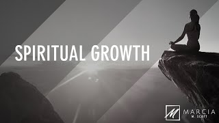 THE IMPORTANCE OF SPIRITUAL GROWTH.