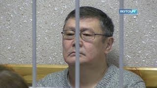 Афанасий Максимов решил объявить голодовку против решения Верховного суда Якутии(, 2015-10-16T12:25:28.000Z)