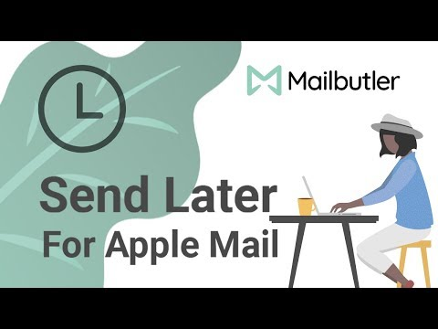 How do I schedule an email with Send Later? | Mailbutler Support
