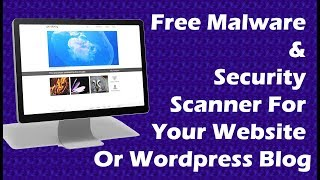 Scan Website For Malware & Security Scanner for Your WordPress Website Free Online Check