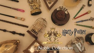 It took a while, but I managed to finally make a Noble Collection c...