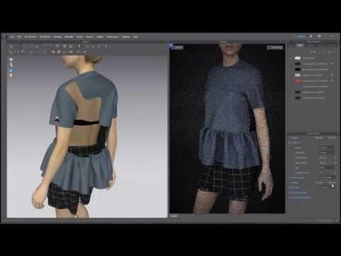 CLO Atelier Quick Demo