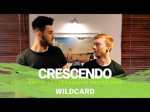 CRESCENDO | #BCBB2020 Tag Team Wildcard