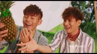 FS (Fuying&Sam) - You are by my side 官方MV (展榮展瑞 特別演出)