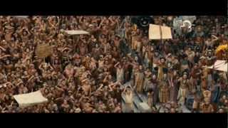 Apocalypto: Taking Captives Through the City thumbnail