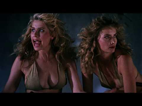 Random Movie Pick - SLAVE GIRLS FROM BEYOND INFINITY (1987) Trailer HD YouTube Trailer