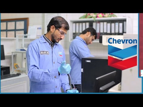 Chevron | Safety Video