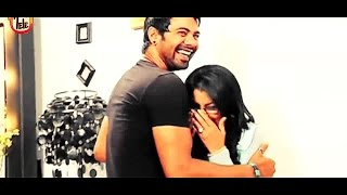 Shabir + Sriti (Offscreen) || Adhoore