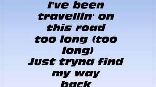 T.I. ft. Justin Timberlake - Dead And Gone [Lyrics]
