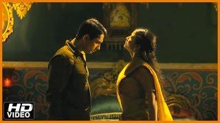 Kaaviya Thalaivan Tamil Movie - Siddharth goes to Anaika's Bedroom