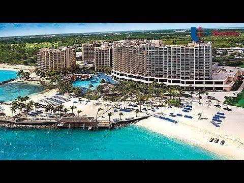 US Television - Bahamas (Wyndham Nassau Resort)