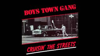 Boys Town Gang - Remember Me / Ain't No Mountain High Enough