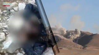 новое  бои в Сирии  Пальмира атака на ИГИЛ и ее последствия