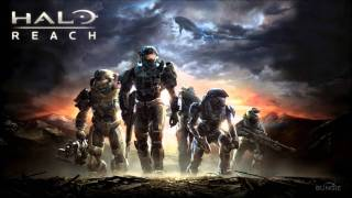 Halo Reach Soundtrack - Extras: Ashes (Piano)