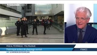 France : Polémique autour du plaquage ventral