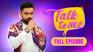 Amrit Maan interview with Palak  | Talk To Me Full Episode 5 | Pitaara Tv