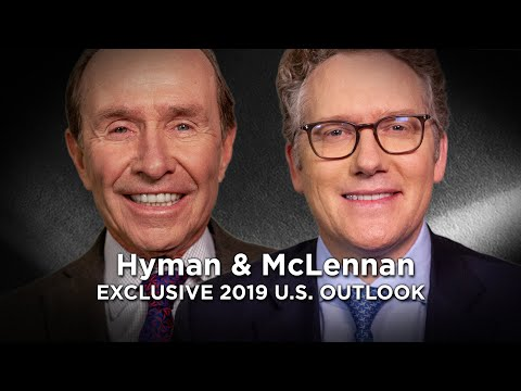 U.S. Outlook From Top Economist Ed Hyman & Global Portfolio Manager Matthew McLennan