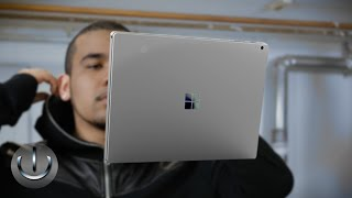 Microsoft Surface Book Review - Everything To Know!