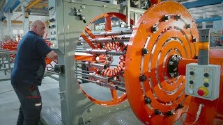 Amazing Interesting Production Process At Factory, Ingenious Workers That You Need To See # 3