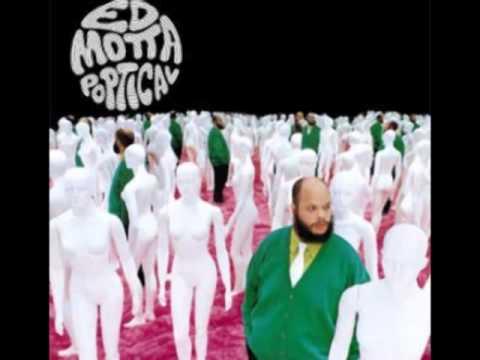 Pra Se Lembrar - Ed Motta - Poptical 2003