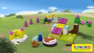 Toyworld Nz - Lego Friends Puppy Training 41088