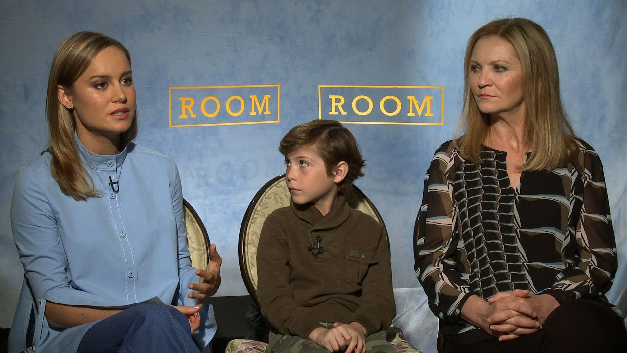 Interview with the Cast, Writer and Director of ROOM - Just Seen It ...