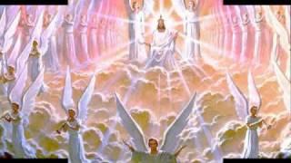 VOY DE CAMINO. Voz Del Espiritu Santo..mp4