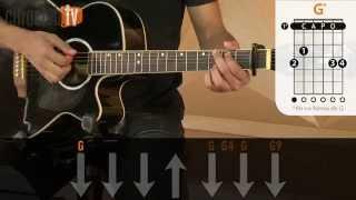 Resposta - Skank (aula de violão completa)