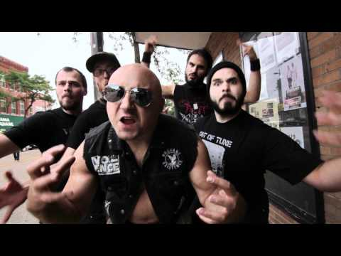 """In Defence - """"Black Metal Mania"""" Official Video"""