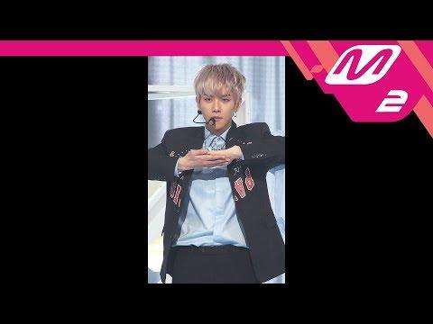 [MPD직캠] 엑소 첸백시 백현 직캠 '花요일(Blooming Day)' (EXO-CBX BAEK HYUN FanCam) | @MCOUNTDOWN_2018.4.12