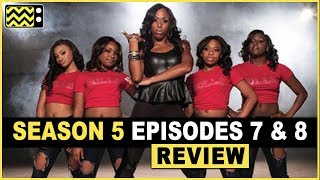 Bring It! Season 5 Episode 7 Review & After Show