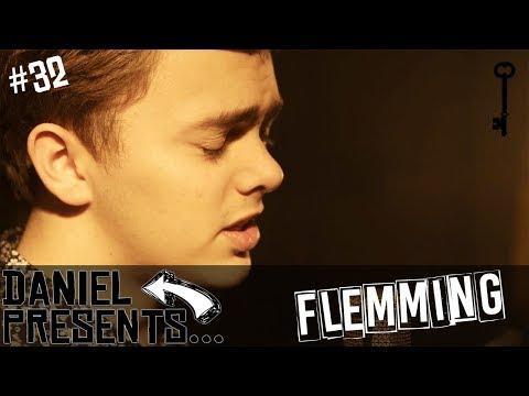 #32 Daniel Presents... Flemming! (Music Video: Flicker)