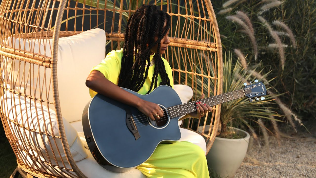 Mereba | Storytelling with Sound & The Power of Voice