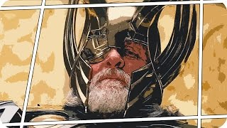 Odin is the one to blame! marvel theory | mcu fan theory
