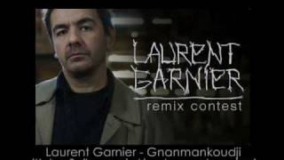 Laurent Garnier-Gnanmankoudji (Live trumpet version by Kuba Sojka)