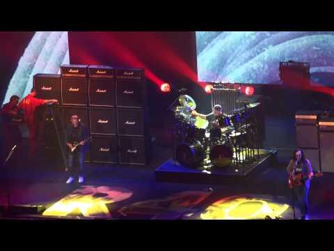 Rush R40 - The Spirit of Radio - Philadelphia 6/25/15