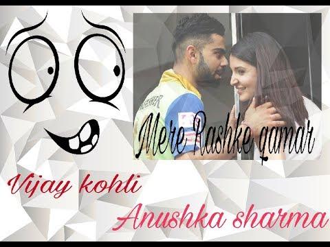 virat-anushka-mere-rashke-qamar-hindi-song-by-breaking-bollywood-news