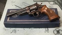 "S&W  357 Magnum ""Highway Patrolman"" - Classic Revolver Review"