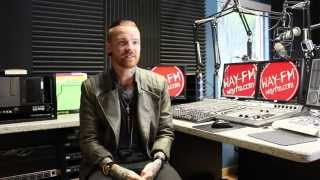 Matty Mullins from Memphis May Fire is Reaching People with Christ