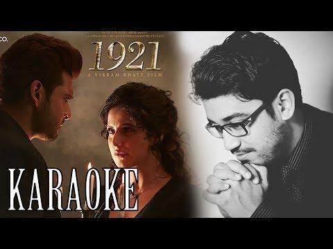 Sun Le Zara Karaoke | 1921 | Instrumental | KRS