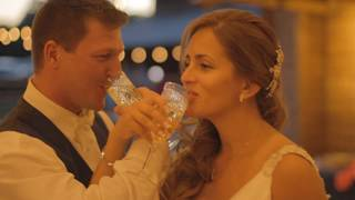 Trenton & Jessica's Wedding Film