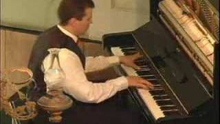 Doug's Super Fast Ragtime Piano