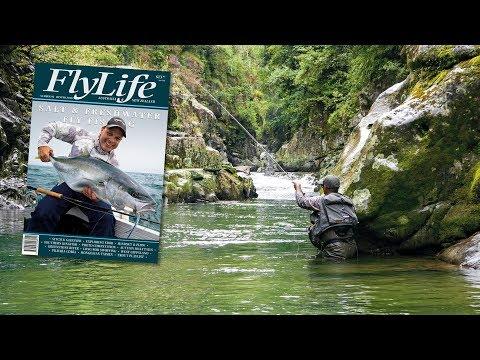 FlyLife Magazine - Issue 92 - Winter 2018