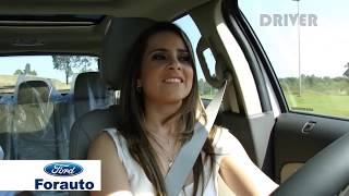 Test Drive Ford Edge 2013 ǀ DRIVER