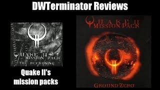 Classic Review - Quake II