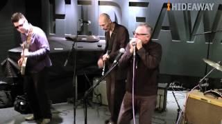 Paul Lamb and the King Snakes perform at London