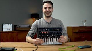 Stimming reviews the Arturia MicroFreak (Electronic Beats TV)