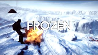 Battlefield 4 - Frozen