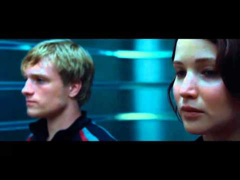 The Hunger Games   2