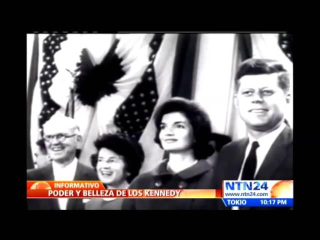Trágicos Eventos Considerados Como Parte De La Maldición De Los Kennedy En Ee Uu Youtube